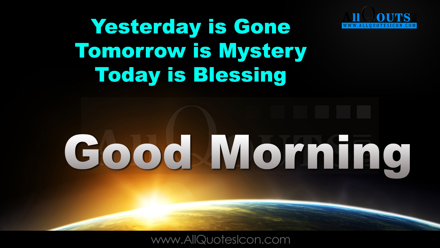 fresh good morning sayings and quotes in english hd