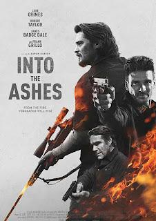 مشاهدة فيلم Into the Ashes 2019 مترجم