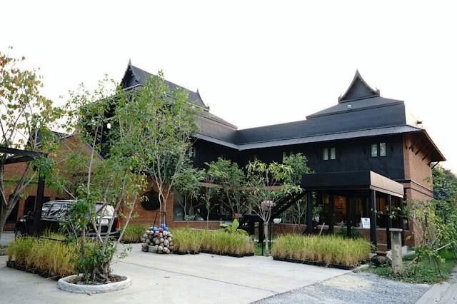 Hotel Silp Pa Phra Nakhon Si (Ayutthaya, Tailandia)