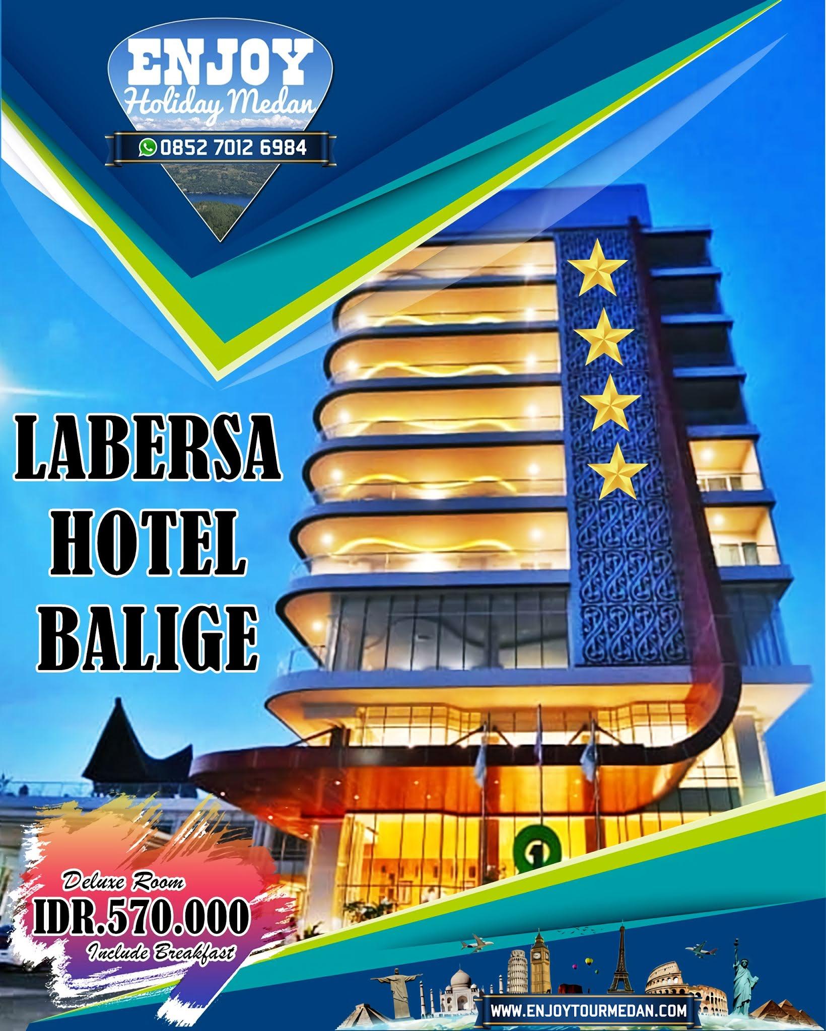 Labersa Hotel Balige