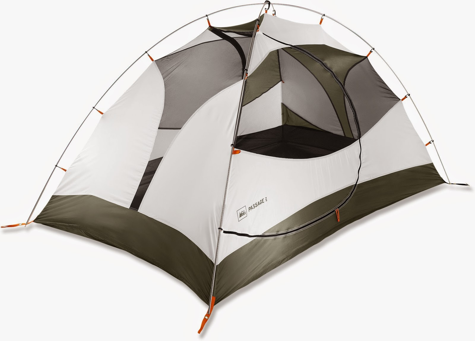 Best Backpacking Tents for Less Than $250 & Best Backpacking Tents for Less Than $250 - Appalachian Mountain ...
