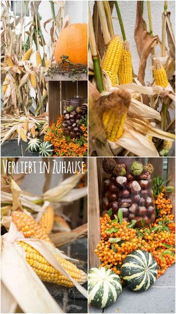 Ideen und Inspiration: DiY Herbstdeko selber machen