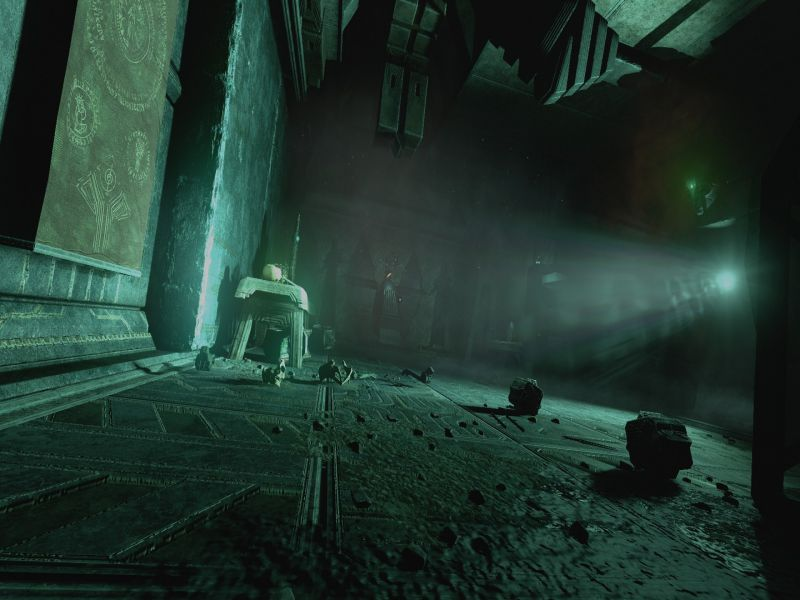 Amnesia Rebirth Highly Compressed Free Download