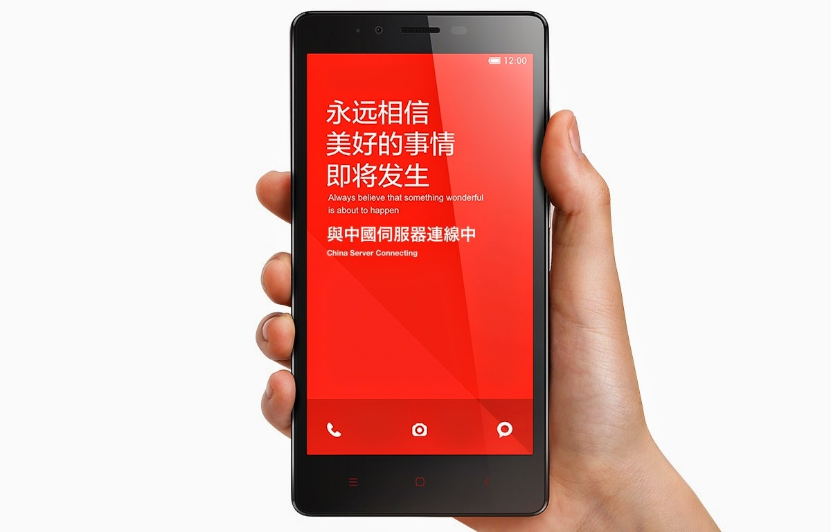 xiaominote china server - 紅米Note遭踢爆暗藏木馬 自動回傳使用者資料至中國伺服器