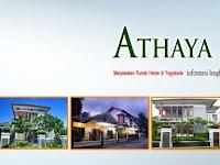 Lowongan Kerja Housekeeping di Athaya Hotel - Yogyakarta