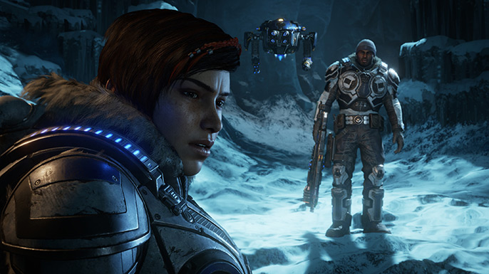 Comprar Gears 5 Black Friday