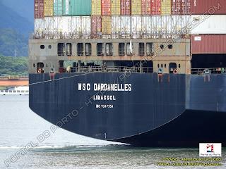 MSC Dardanelles