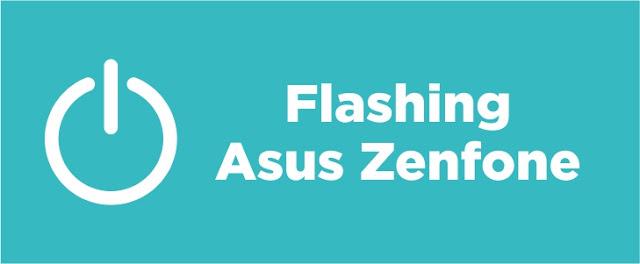 Cara Mudah Flash Asus ZenFone Max 4G Z010D ZC550KL Tanpa PC (100