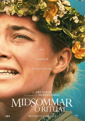 Crítica - Midsommar (2019)