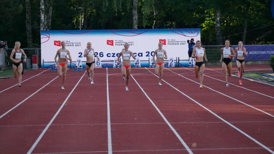 Poznań Athletics 2021 | foto: Piotrek Przyborowski / aosporcie.pl