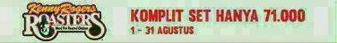 Promo dan Penawaran Menarik 17 Agustus dari Beberapa Perusahan Ternama