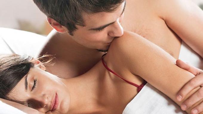 4 Pengalaman Seksual yang Tidak Boleh Anda lewatkan