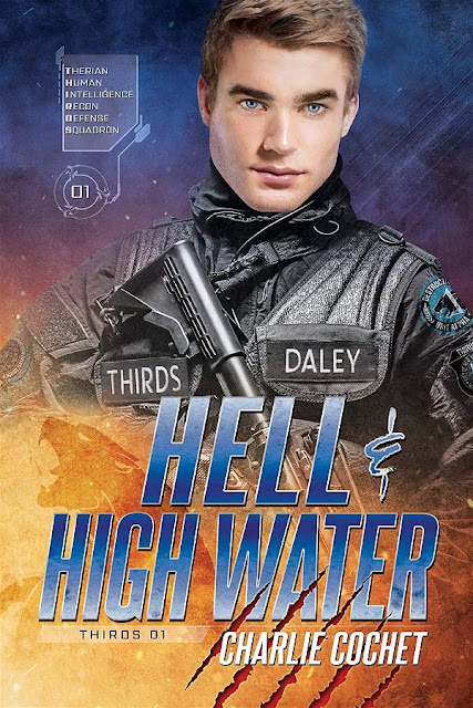 Hell and high water | THIRDS #1 | Charlie Cochet