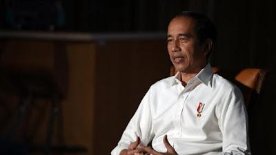 Jokowi Kencang Buru Aset Rp 108 T BLBI, Ini Susunan Tim Satgasnya