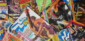 Recordamos a la mitica revista Inglesa Zapp!64   -Descarga- #Commodore Never Dies