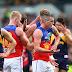 AFL PREVIEW ROUND 23 – BRISBANE V WEST COAST