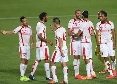 مشاهدة مباراة تونس وليبيا بث مباشر اليوم 20-10-2019 في تصفيات بطولة افريقيا للاعبين المحليين