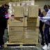 Coronavirus: China inunda Europa de material médico defectuoso