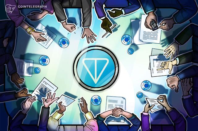 стоимость Telegram Open Network