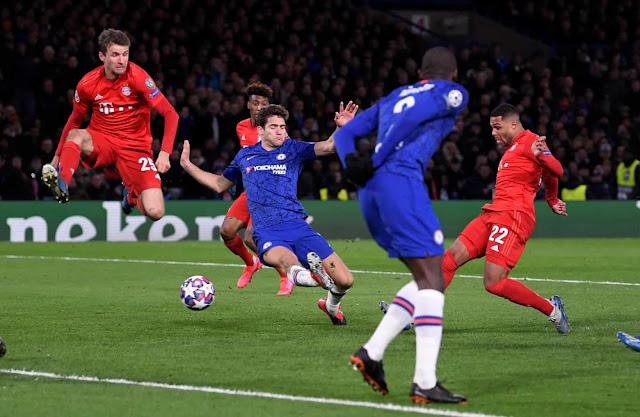UEFA có thêm đề xuất để 'giải quyết' Champions League