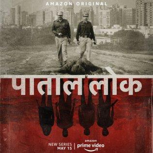 Paatal Lok (Amazon Prime) Web Series Cast & Crew, Roles, Story, Trailer, Videos, Release Date