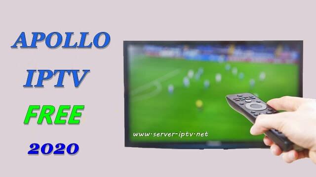 تجديد APOLLO IPTV لمدة 6 اشهر بالمجان Apollo IPTV Activation 2020