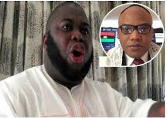 I will surely bring you down —Asari Dokubo tells Nnamdi Kanu
