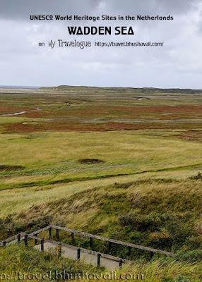 Wadden Sea UNESCO World Heritage Site Pinterest