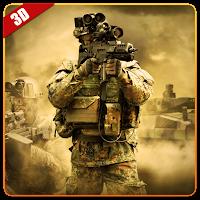 Military Commando Shooter 3D Mod Apk