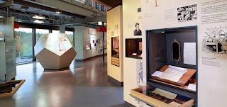 Fotografía interior Museo Heinz Nixdorf en Paderborn