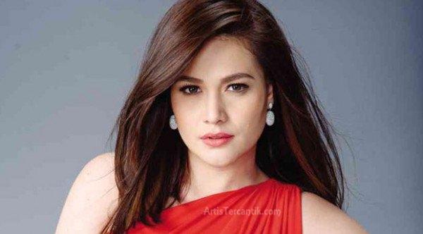 Artis Filipina Tercantik Bea Alonzo