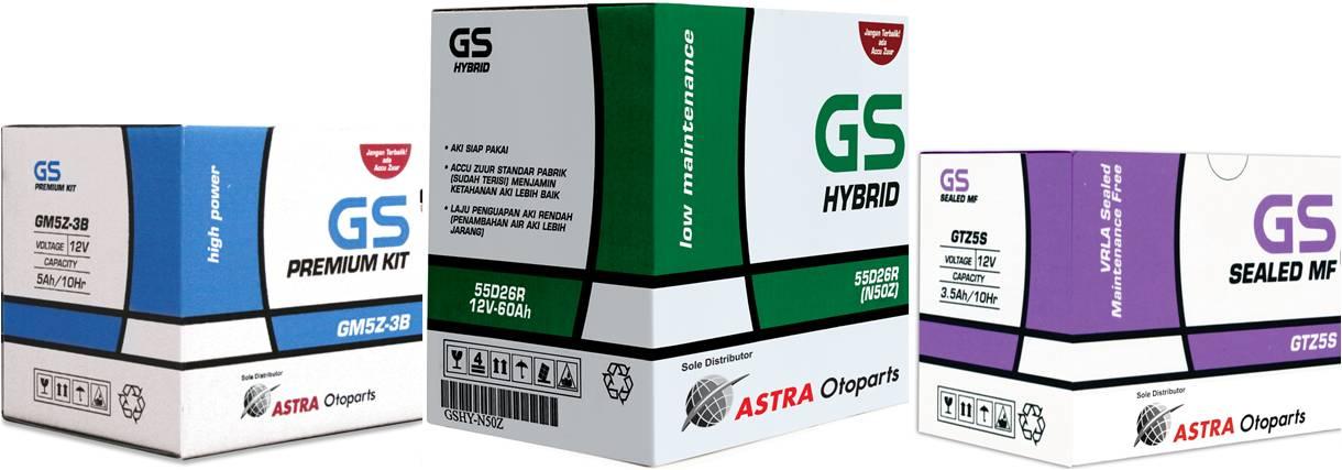 Lowongan Kerja Paling Terbaru Operator Produksi PT.GS Battery Karawang