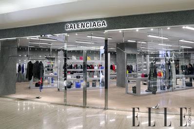 Balenciaga Plaza Indonesia