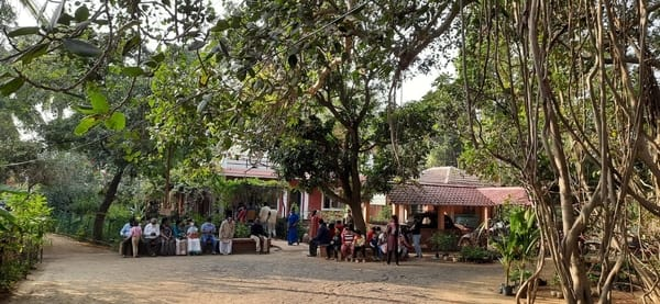 Shantiniketan - Rabindranath Tagore's Abode Of Peace | Bengalis Favourite Tourist Destination