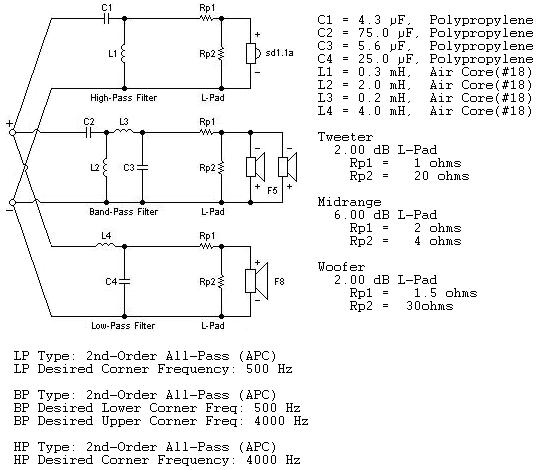 kicker speaker wiring kicker speaker wiring diagram 3 kicker speaker wiring  diagram speaker crossover diagram speaker