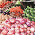 Retail Inflation in December