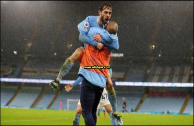 Silva and Gundogan lead Manchester City to a difficult win over Aston Villa