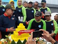 Kendalikan Sampah Plastik dari Sumbernya  -  Meriah Peringatan HPSN 2020 kota Makassar