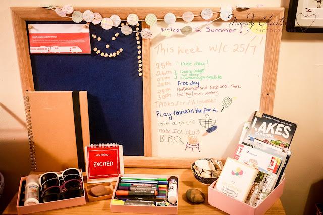 smart mums summer survival kit by mandy charlton