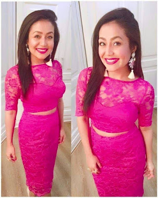 Latest Neha Kakkar hot images