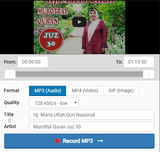 Bagaimana Cara Mendownload Video di Youtube tanpa aplikasi