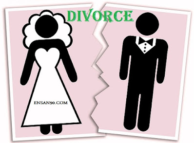 مشكلة الطلاق فى العالم العربي  ( المشاكل الأسرية ) انسان