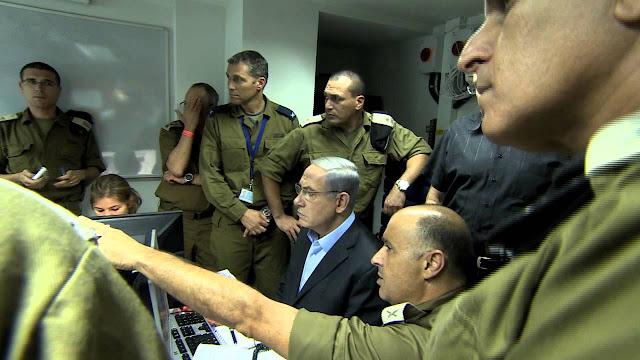 Netanyahu - IDF