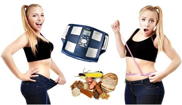 Comer dos carbohidratos en una misma comida me hace engordar