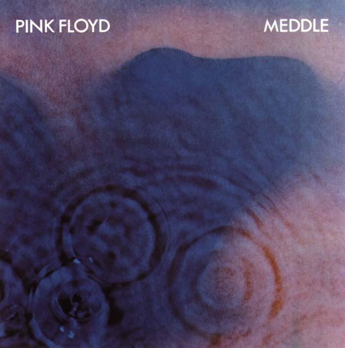 Tupai 4 U: Pink Floyd Meddle [Remastered] (2011) 320 Kbps