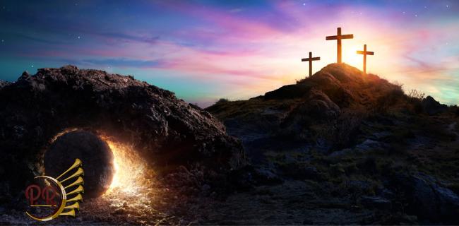 AS TRÊS PÁSCOAS DE JESUS