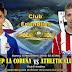 Agen Bola Terpercaya - Prediksi Dep La Coruna Vs Athletic Bilbao 15 November 2018