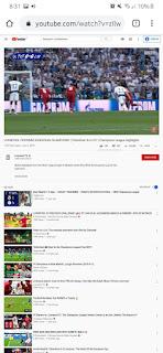 cara memutar youtube di latar belakang realme