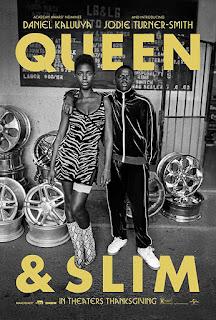 Queen & Slim (2019) Full Movie Full Hd 720p Mkv Movie Review