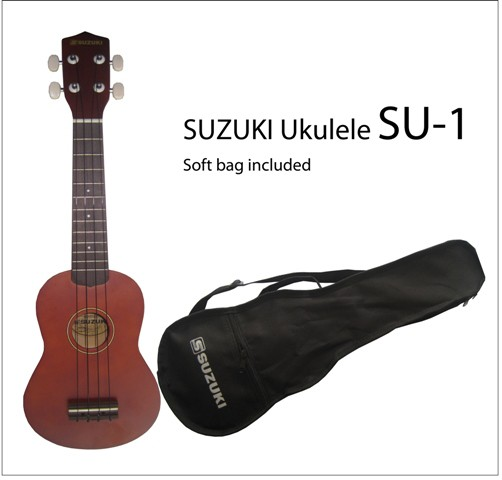 dan ukulele suzuki su1